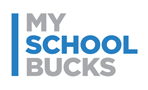 button: My School Bucks logo