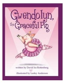 Author Visit David Rottenberg