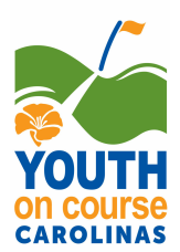 Youth on Course Golf