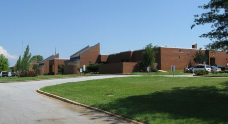 Northwest Middle School - Click to enlarge
