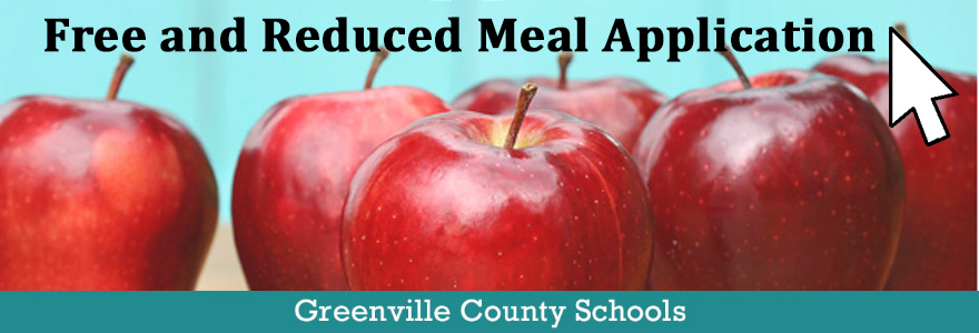 Free and Reduced Meal Application Link