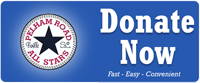 PRES Donate Now - Fast, Easy, Convenient