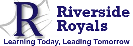 Riverside Middle Logo