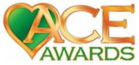 ace awards logo image