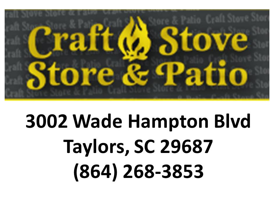 Craft Stove Store Greenville Sc