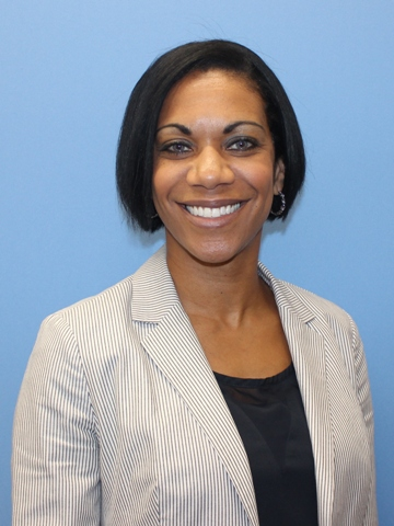 Karon Dailey, Assistant Principal