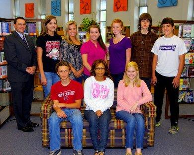 Aaa Greenville Sc >> Travelers Rest High School | News 2011-12