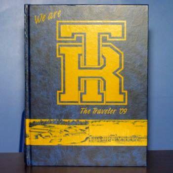 Aaa Greenville Sc >> Travelers Rest High School | News 2008-09