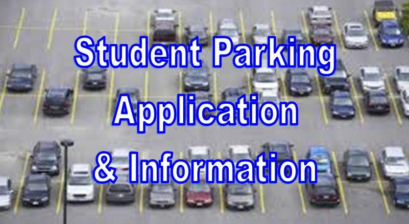 Student Parking Policies
