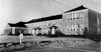 Old Welcome Elementary High School