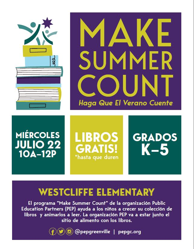 Free Book Distribution at Westcliffe on July 22 from 10 to 12