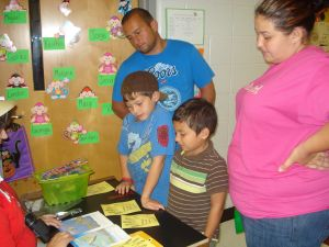 Parent Involvement Pic 7