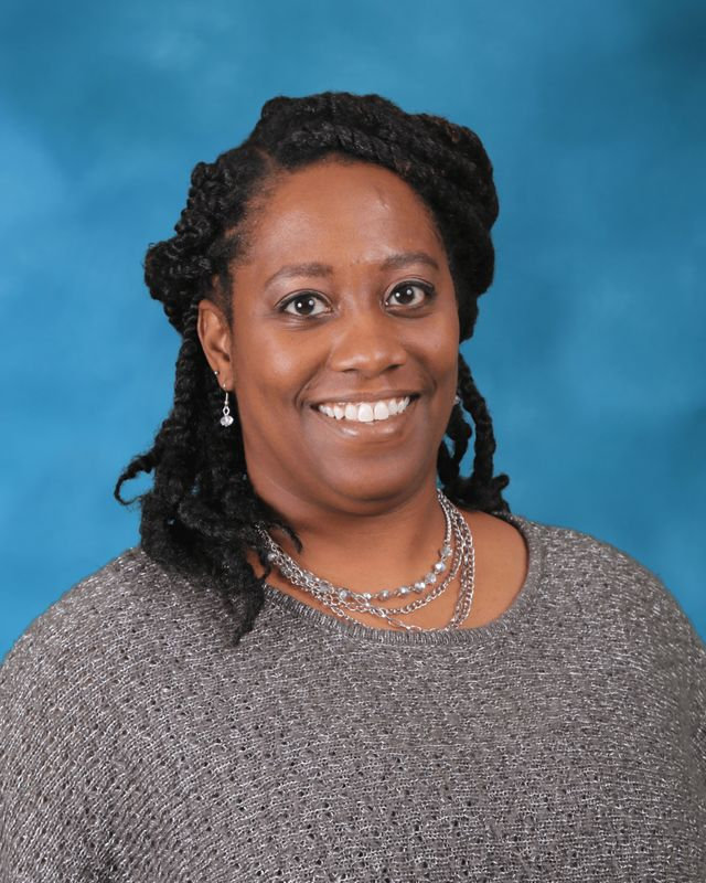 Portrait Photo of Anjosia Ellerbe